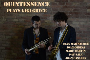 Quintessence plays Gigi Gryce